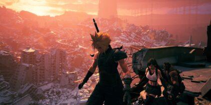 Goondu Review: Final Fantasy VII Remake