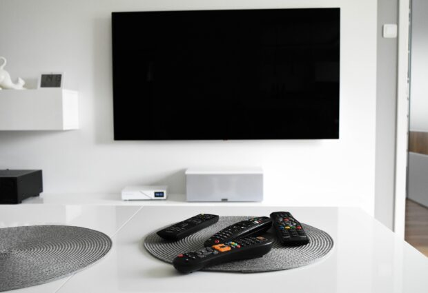 Streaming Netflix or YouTube on your 4K TV? Check your Wi-Fi link
