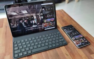 Goondu review: Huawei MatePad Pro