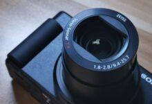 Goondu review: Sony ZV-1