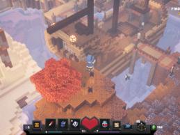 Goondu review: Minecraft Dungeons