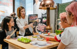 Going digital helps Seonggong transform Korean food service operations in Singapore