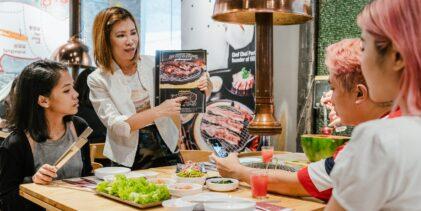 Going digital helps Seonggong transform Korean food service operations in Singapore