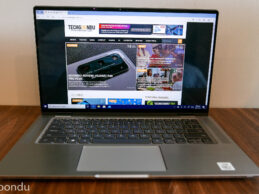 Goondu review: Dell Latitude 9510 looks sleek as a 2-in-1 laptop