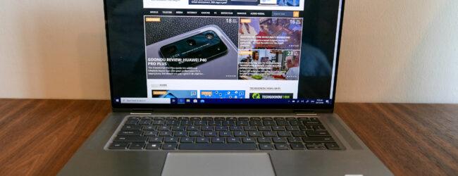 Goondu review: Dell Latitude 9510 looks sleek as a 2-in-1 laptop