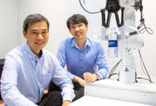 Q&A: Robots still have much to learn from interactions with humans, say NUS profs behind AI breakthrough