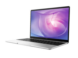 Goondu review: Huawei MateBook 13