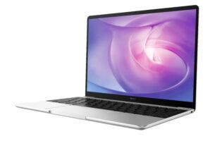 Goondu review: Huawei MateBook 13