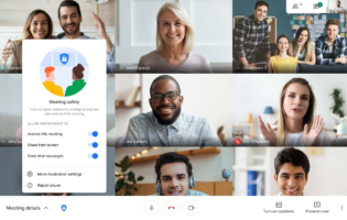 Google Meet, Gmail and other G Suite tools get security boost