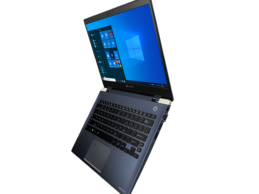 Pick up the Dynabook Portégé X30L-G, the world's lightest 13.3-inch laptop