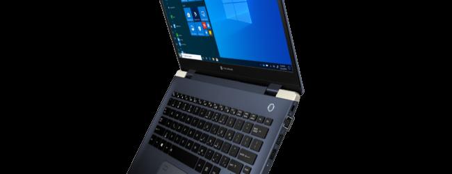 Pick up the Dynabook Portégé X30L-G, the world's lightest 13.3-inch laptop