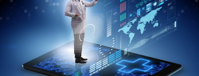 Medical electronic devices are facing a critical test