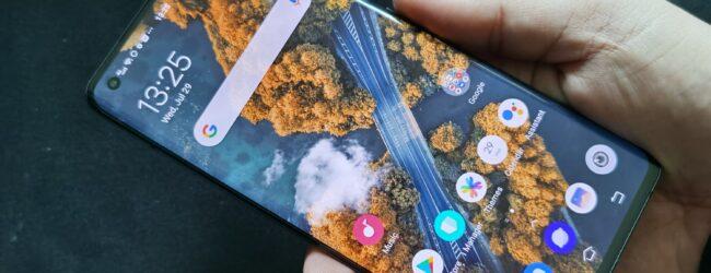 Goondu review: Vivo X50 Pro needs a bit more polish