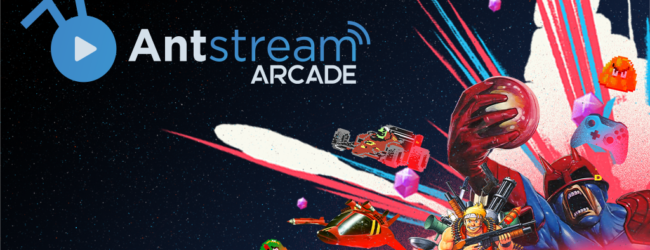 StarHub customers can get retro arcade games streamed to their phones, PCs