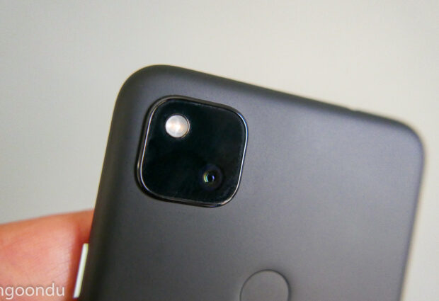 Goondu review: Google Pixel 4a is likeable, but has shortcomings