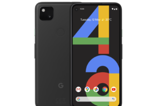 Improved design, same well-liked camera in Google's new S$499 Pixel 4a