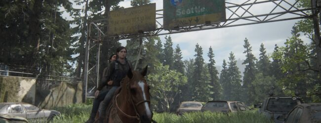 Goondu review: The Last of Us Part II
