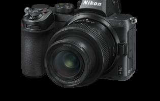 Hands on: Nikon Z5