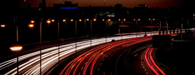 Low latency is the name of the game for IoT. Can your network keep up?