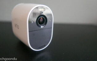 Goondu review: Arlo Essential camera taps on your home Wi-Fi easily