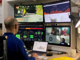 World's premier cycling event, Tour de France, goes virtual