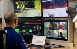 World's premier cycling event, Tour de France, goes virtual