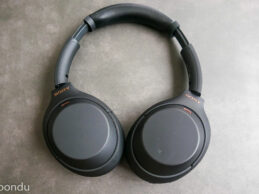 Goondu review: Sony WH-1000XM4 are the noise cancelling headphones to beat