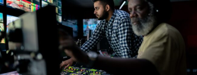 AI is changing how broadcasters develop, deliver content