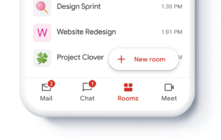 G Suite is now Google Workspace, with promise of tighter integration