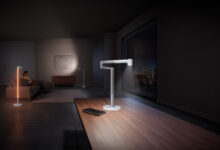 Dyson's new Lightcycle Morph smart lamps out in Singapore
