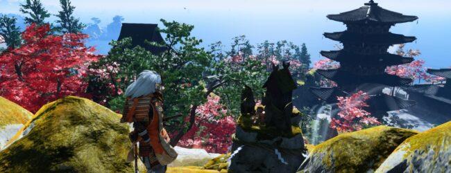 Goondu review: Ghost of Tsushima