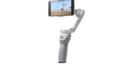Goondu review: DJI Osmo Mobile 4