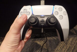 Hands on: Sony PlayStation 5
