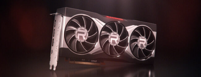 AMD Radeon RX 6000 graphics cards to challenge Nvidia for game performance crown