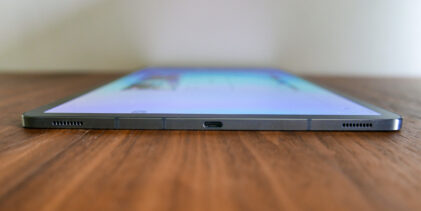 Goondu review: Samsung Galaxy Tab S7+ wows with big screen