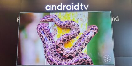 Affordable Prism+ Q series brings Android to a TV near you