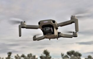 Goondu review: DJI Mini 2 is a feature-packed lightweight drone