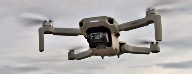Goondu review: DJI Mini 2 is a feature-packed lightweight drone