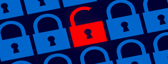 Cybersecurity should be built into your network