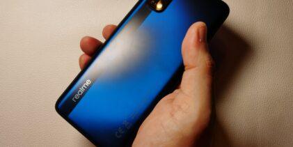 Goondu review: Realme 7 Pro