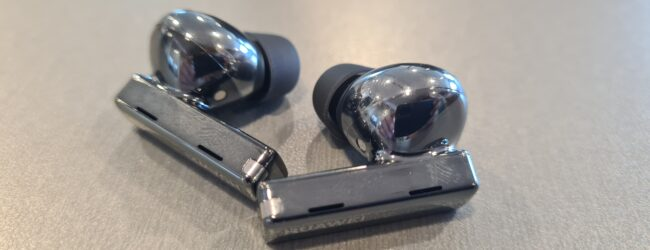 Goondu review: Huawei FreeBuds Pro earbuds are decent, but need some polish