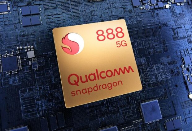 Packing a 5G modem, Qualcomm's Snapdragon 888 chip to boost takeup in 2021