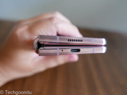 Goondu review: Samsung Galaxy Z Fold2
