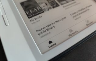 Goondu review: Rakuten Kobo Libra H2O is a handy e-reader