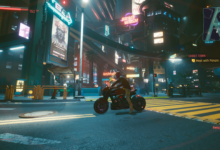 Goondu review: Cyberpunk 2077