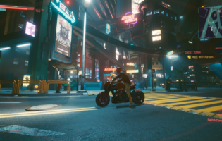 Goondu review: Cyberpunk 2077