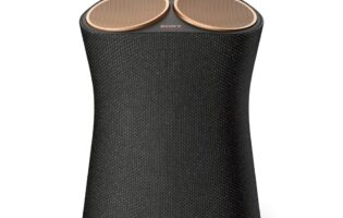 Sony's SRS-RA 5000, SRS-RA 3000 360 Reality Audio speakers out in Singapore