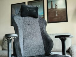 Buying the right computer chair for work and play