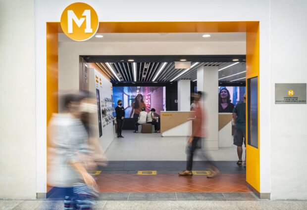 "After ownership change and overhaul, M1 brings out ""fully flexible"" mobile plans"