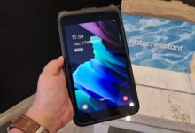 Samsung pitches rugged Galaxy Tab Active3 tablet, XCover Pro phone to businesses in Singapore